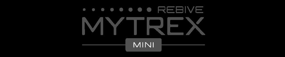 株式会社 創通メディカル MYTREX REBIVE MINI マイトレックス リバイブ ミニ、マイスペック仕様のマッサージガンを手のひらサイズに凝縮。振幅7mmで振動レベルが5段階・アタッチメント5種類をご用意致しました。顔にも使用可能で、約370gのコンパクト設計。